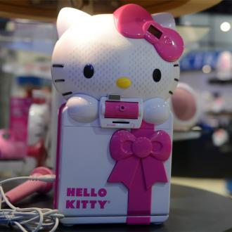 Hello Kitty Movie In The Works