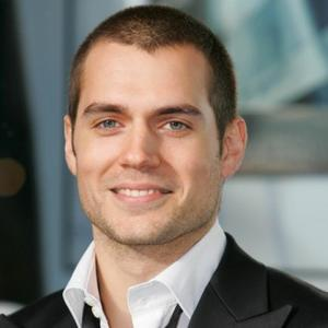 Henry Cavill Named As New Superman