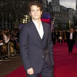 Henry Cavill 'Splits From Fiancee'