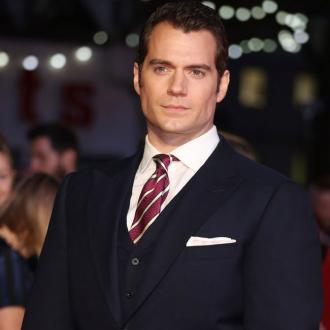 Henry Cavill Reveals His Unlikely Source Of Inspiration