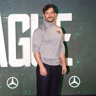 Henry Cavill hangs up Superman cape?