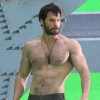 Henry Cavill Nicknamed 'Fatty'