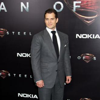 Henry Cavill's Superman Pants Relief
