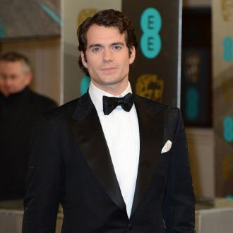 Henry Cavill To Star In Stratton