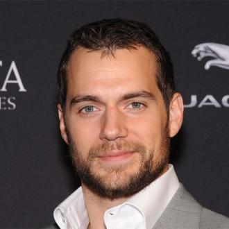 Henry Cavill To Star In Fifty Shades Of Grey?