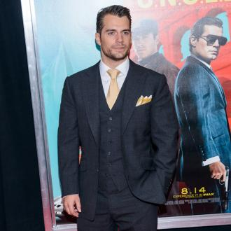 Henry Cavill feels 'so cool' as Superman