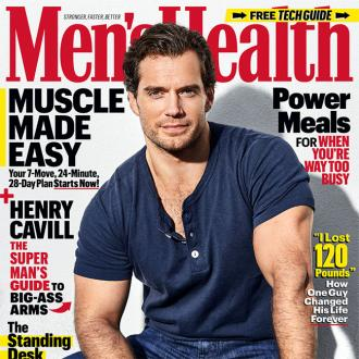 Henry Cavill: I still get terrified about auditions
