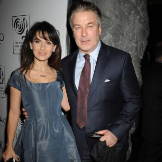 Alec Baldwin's wife doesn't want him in office