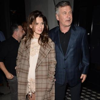 Hilaria Baldwin can see 'the light at the end of the tunnel'