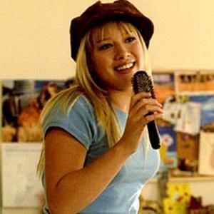 Hilary Duff's Grinding Fiancehilary Duff's Grinding Fiance