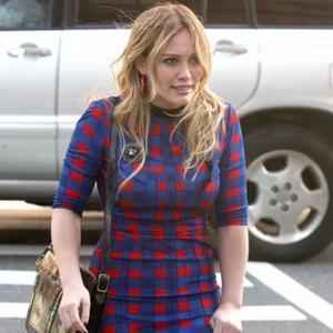 Hilary Duff's Wedding Fitness