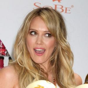 Hilary Duff Releases Second Novel, Looks Ahead To Baby