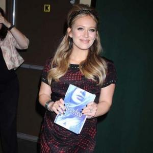 Hilary Duff Is Having A Boy