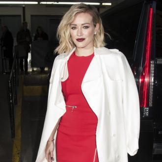 Hilary Duff: Being divorced 'sucks'