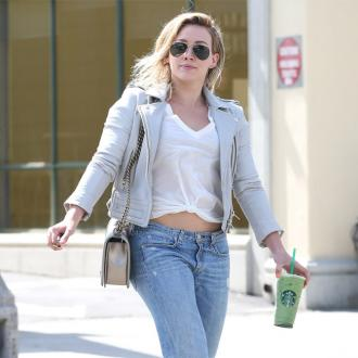 Hilary Duff And Mike Comrie Putting Son First