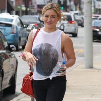 Hilary Duff's Son Changes Every Week