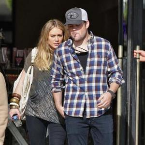 Hilary Duff Wants Husband To Be Stay-at-home Dad