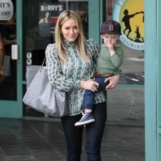Hilary Duff Rules Out Provocative Return