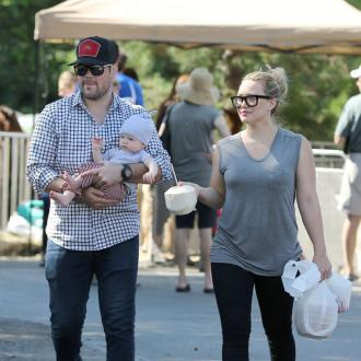Hilary Duff And Ex-husband Working On Marriage