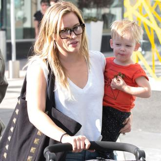 Hilary Duff Agrees To Joint Custody