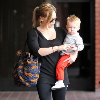 Hilary Duff Wants Surprise Pregnancy