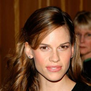 Hilary Swank's Successful Divorce