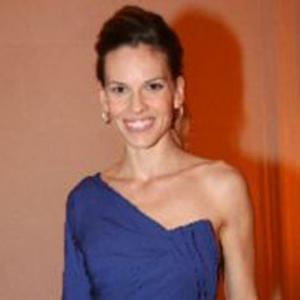 Hilary Swank's Romantic Injury