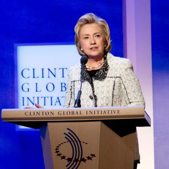 Lionsgate In Talks For Hillary Clinton Biopic Rodham