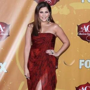 Hillary Scott Marries