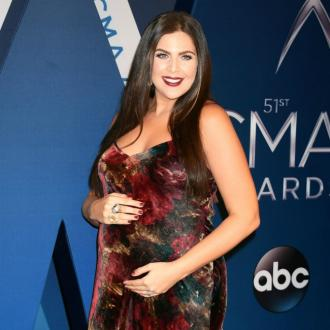 Hillary Scott not 'ready' for twins