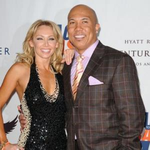 Hines Ward Crowned Dwts Champion