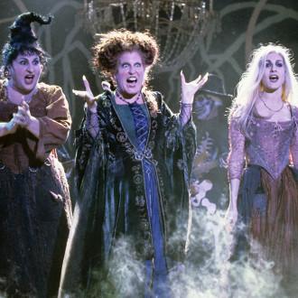Bette Midler, Sarah Jessica Parker, and Kathy Najimy to return for Hocus Pocus 2!