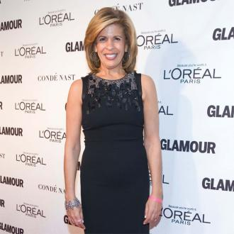 Hoda Kotb Adopts Second Baby Girl