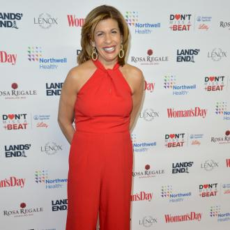 Hoda Kotb wants her wedding to be 'one beautiful moment'