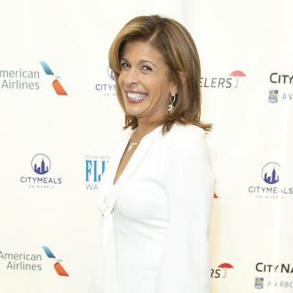 'We're bummed': Hoda Kotb forced to postpone wedding amid coronavirus pandemic