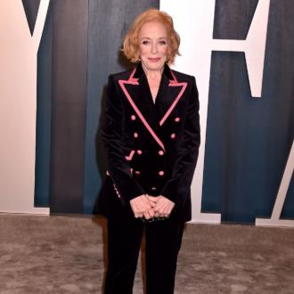 Bill and Ted's Holland Taylor never watched the second movie