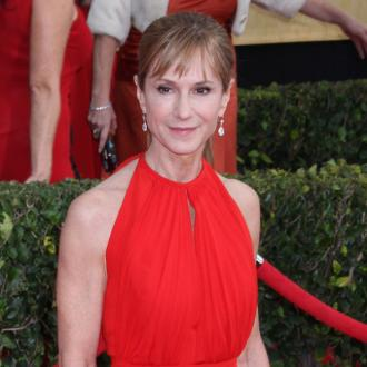 Holly Hunter hails Brad Bird's 'selfish writing'