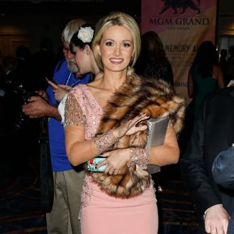 Holly Madison Won't Let Daughter Be Playboy Model