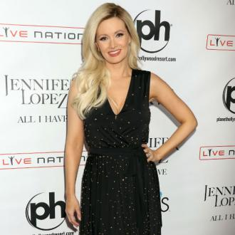 Holly Madison Reveals Baby Name