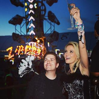 Holly Madison Marries Pasquale Rotella At Disneyland