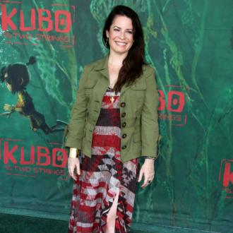 Holly Marie Combs plays down Charmed speculation
