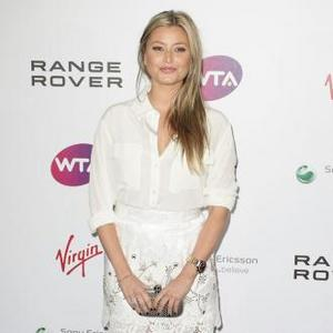 Holly Valance's Wedding Dress Diet