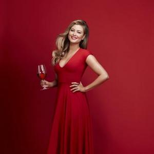 Holly Valance's Bronzed Look