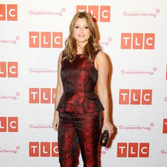 Holly Valance is pregnant