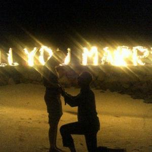Holly Valance Announces Engagement