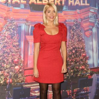 Holly Willoughby's skincare saviour