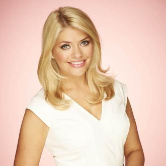 Holly Willoughby is the face of Garnier