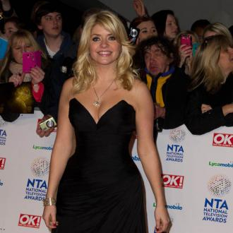 Holly Willoughby Gives Birth To Baby Boy