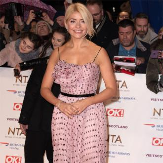 Holly Willoughby 'hated' husband when they first met