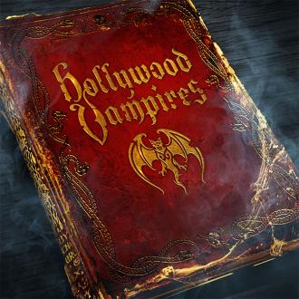 Hollywood Vampires unveil tribute album